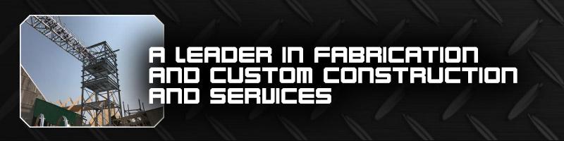 custom construction services