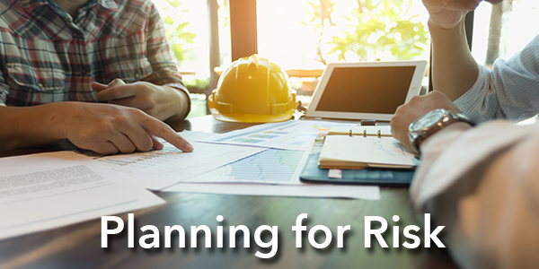Construction Risk Management