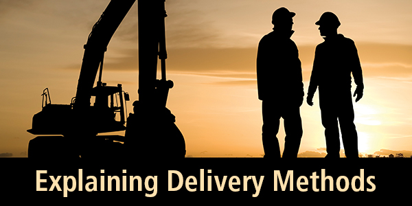 construction delivery method