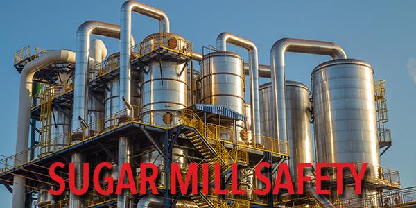 sugar mill safety