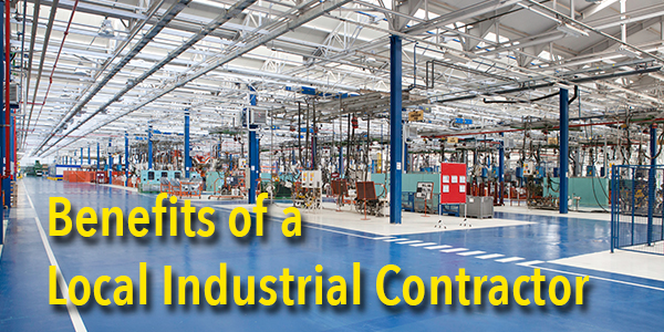 Local Industrial Contractor